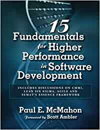 15 Fundamentals for higher performance in software