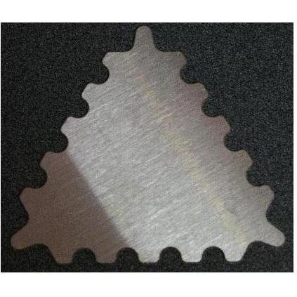 Steel Grid Scraper - 3502 ()