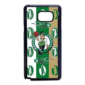 Custom Phone Case Boston Celtics For Samsung Galaxy Note 5 T56232