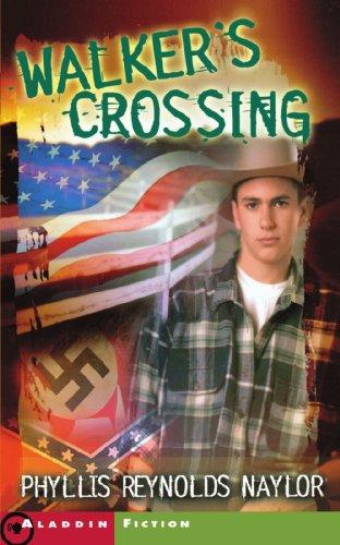 Walker's Crossing (Jean Karl Books (Paperback))