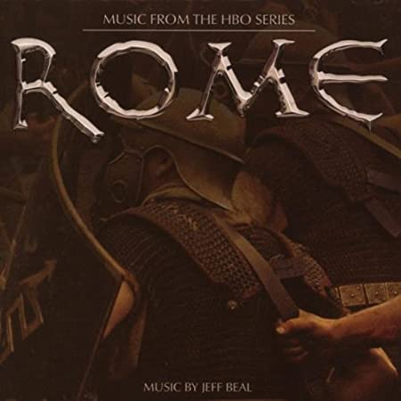 Rome: Music From The Hbo Series: Rome: Music From The Hbo Series ...