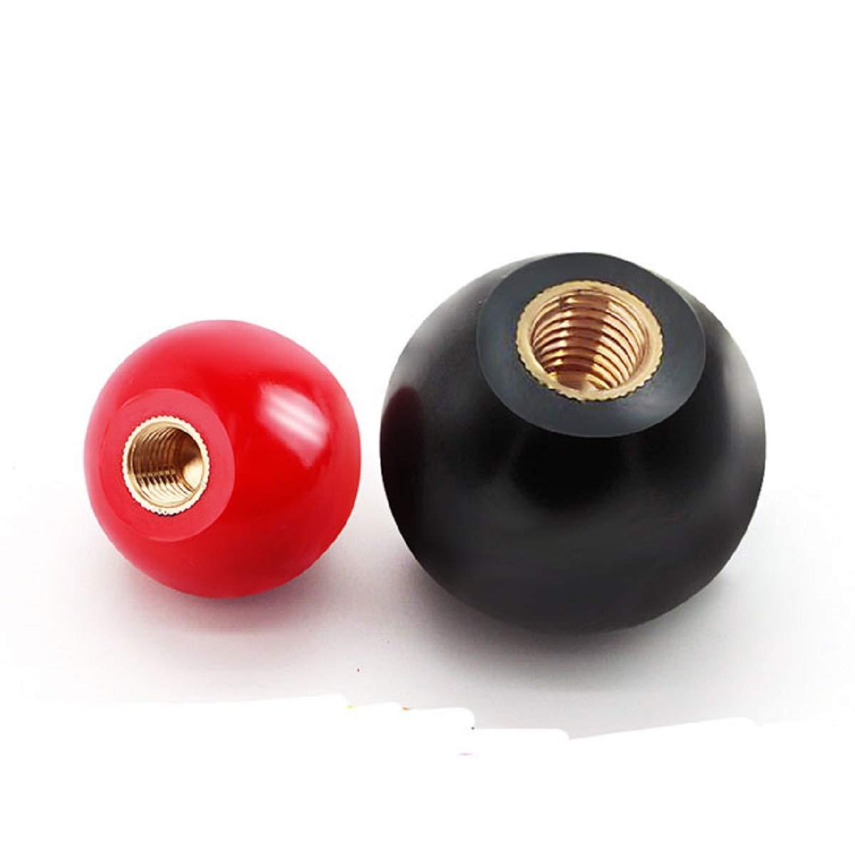Select Size M5 M6 M8 M10 M12 M16 Handle Ball Knob Bakelite Ball Nut