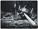 Movie Poster 75 - The Dark Knight Rises - Batman Standard Cutting Board