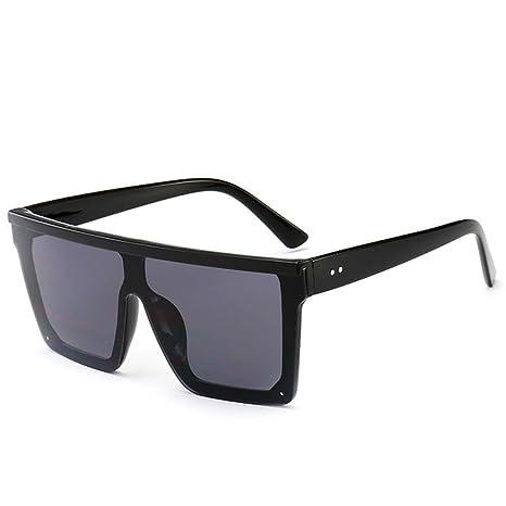 Yangjing-hl Gafas de Sol Mujer Gafas de Sol Transparentes de ...