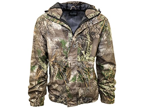 MidwayUSA Mens Cold Rain Jacket