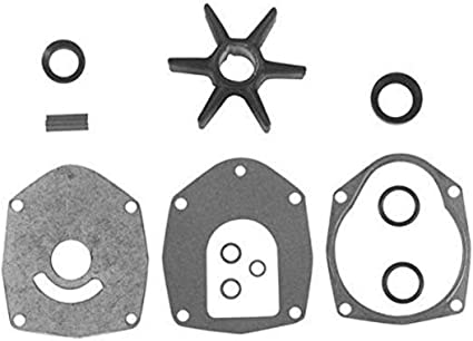 Mercruiser Alpha Gen 1  Water Pump Gasket 27-858524