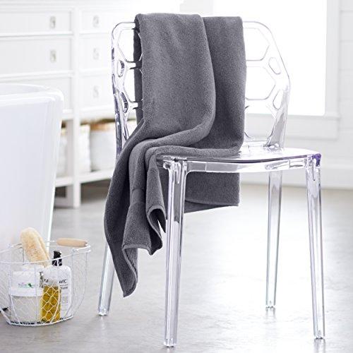Pinzon Heavyweight Luxury 820-Gram Bath Towel - Platinum