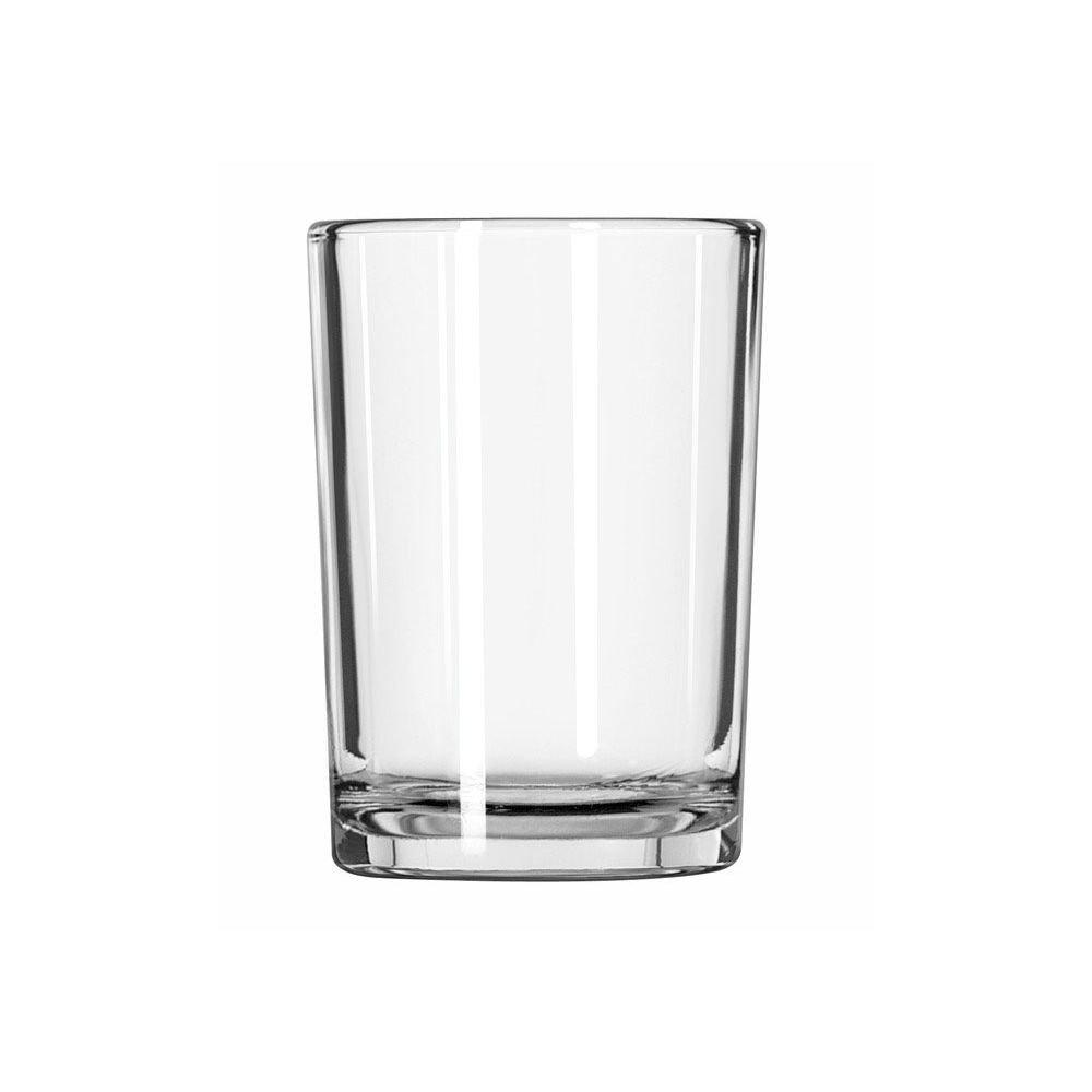 Amazon.com: Libbey 1792076 universal 8,75 oz vaso de agua ...