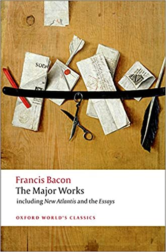 francis bacon new atlantis sparknotes