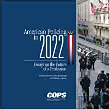 future of policing essays