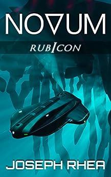 Novum: Rubicon: (Novum Series, Book 3) (English Edition) por [Rhea, Joseph]