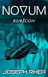 Novum: Rubicon: (Novum Series, Book 3)