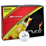 Orlimar Pyro – Non-Conforming Golf Balls (12-Pack), Outdoor Stuffs