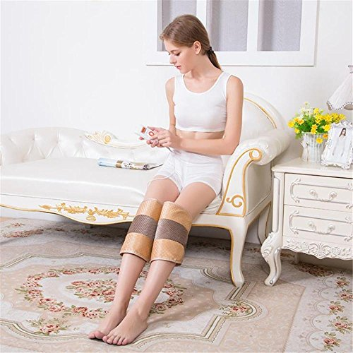 Electric heating warm knee pads, protect the joints, relieve leg pain and fatigue by GJX (Image #1)