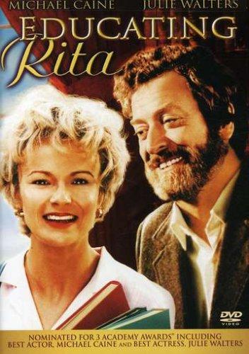 Educating Rita (1983) (Movie)