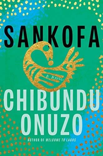 Book Cover: Sankofa