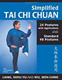 Simplified Tai Chi Chuan, Shou-Yu Liang and Wu Wen-Ching, 1594392781