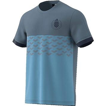 adidas Men s Sport ID Colourblock T-Shirt 9f0550c78f
