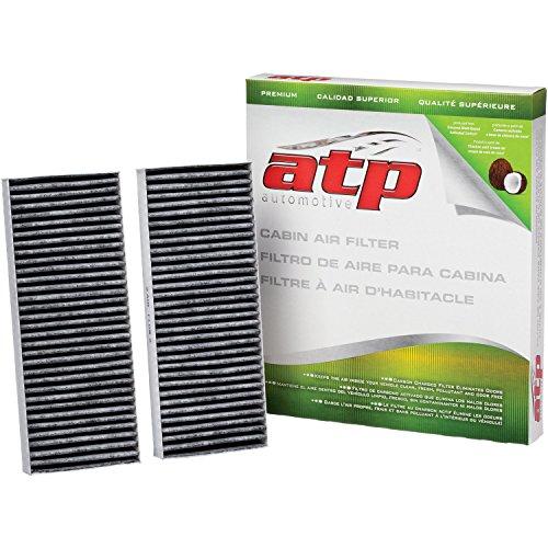 ATP Automotive RA-39  Carbon Activated Premium Cabin Air Filter
