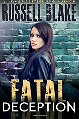 book cover of Fatal Deception