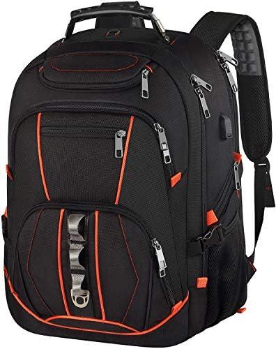 I Am A Gamer Because I Choose to Have Many Lives Backpack Daypack Rucksack Laptop Shoulder Bag with USB Charging Port