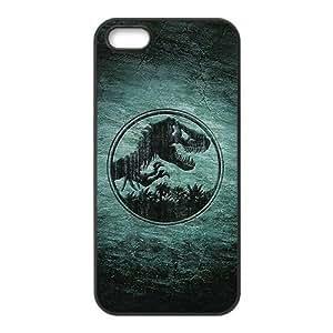 Distinctive Jurassic Park Customized Rubber DIY Case for iphone 6 4.7