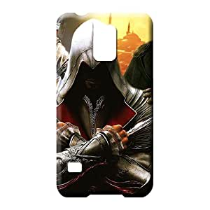 samsung galaxy s5 High Protective Protective Stylish Cases cell phone shells assassins creed