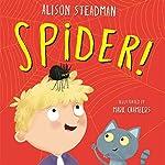 Spider! | Alison Steadman