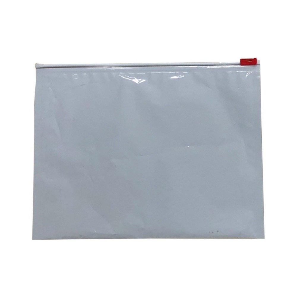 White Child Resistant Exit Bags - 12 x 9