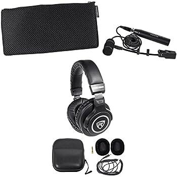 Amazon.com: Audio Technica PRO 35 Condenser Clip-On