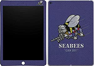 Skinit US Navy iPad Air 2 Skin - Seabees Can Do | Military Skin from Skinit