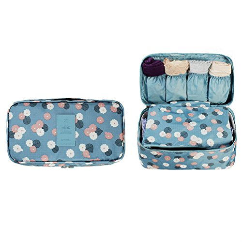 Multifunctional Travel Underwear Storage Organizers product image