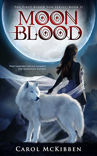 Moon Blood 2 (The First Blood Son) - Half Moon Mounting