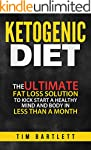 Ketogenic Diet: The Ultimate Fat Loss...