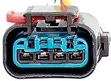APDTY 013414 Radiator Fan Control Relay w/Wire