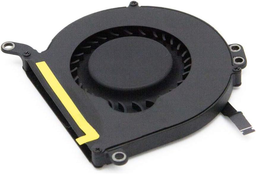 MMOBIEL Respuesto Ventilador para CPU Laptop Compatible con ...