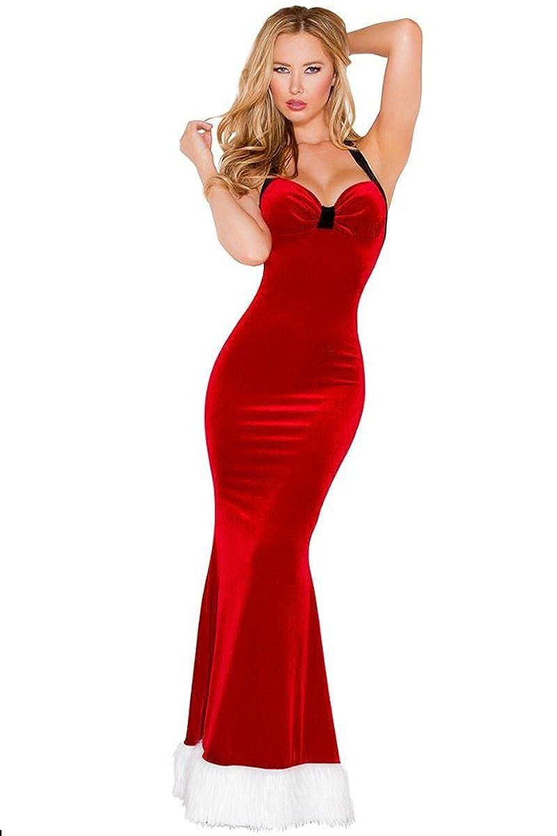 Christmas Evening Party.Amazon Com Welvt Women S Sexy Backless Bodycon Dress