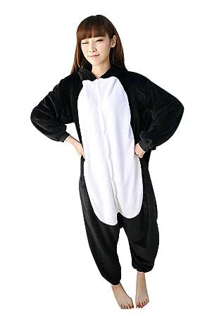 Ferrand Kigurumi pijamas unisex, adulto Cosplay Costume ...