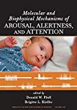 img - for Molecular and Biophysical Mechanisms of Arousal, Alertness and Attention, Volume 1129 book / textbook / text book