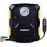 Raniaco 12V DC 150PSI Portable Electric Auto Air Compressor Pump and Car ...