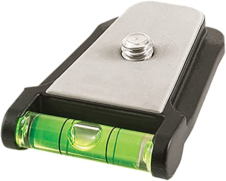 Pack 3K Schwarz Compact QR Plate Joby Quick Relase Plate JB01554-0WW