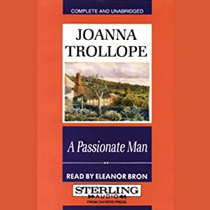 A Passionate Man Audiobook