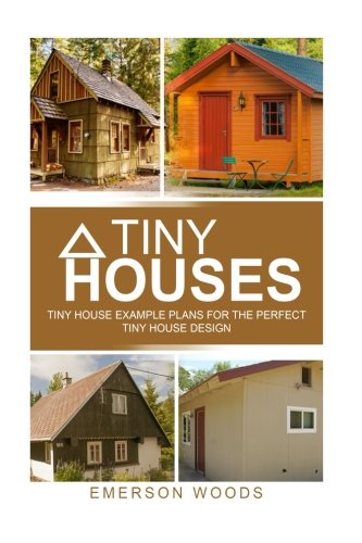 Download pdf tiny houses tiny house example plans for the for Small house design book pdf