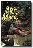 Art of Asura (2016-06-16)