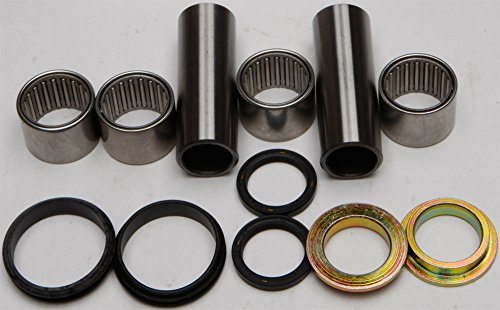 All Balls Offroad Suspension Kit Bearing Swing Arm For Honda CR125R 1989 / CR125R 1991-1992 / CR250R 1988-1991 / CR500R 1989-2001 - 28-1030 ()