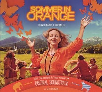 Sommer In Orange Ost Gerd Baumann Amazonde Musik