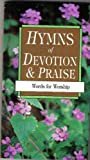 img - for Hymns of Devotion and Praise book / textbook / text book