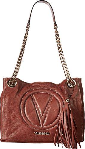 Valentino Bags by Mario Valentino Women's Luisa 2 Red 1 Handbag