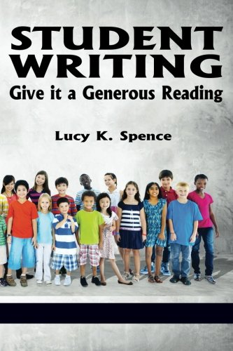 Student Writing: Give it a Generous Reading