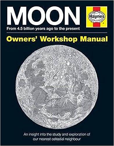 Moon manual haynes owners workshop manual david m harland moon manual haynes owners workshop manual david m harland 9780857338266 amazon books fandeluxe Gallery